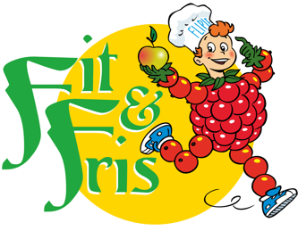 home, striptekenaar Arie van Vliet Flipje fris en fruitig
