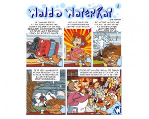 Vitens Waldo WaterRat