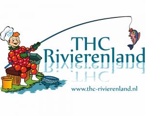 THC Rivierenland logo