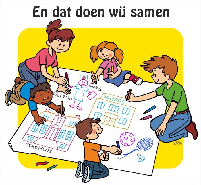 creatief kinderopvang Wageningen