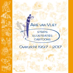 Arie van Vliet - Overzicht 1997-2017