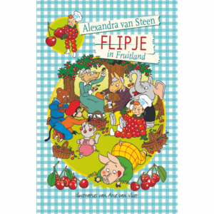 Flipje in Fruitland